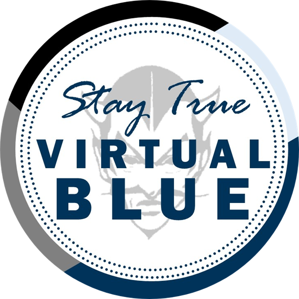 Virtual Blue Semester 2 and MAP Testing