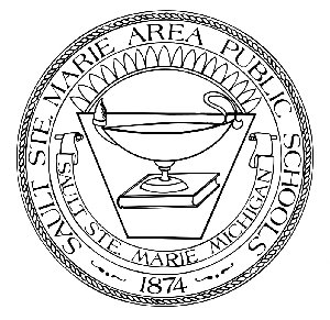 Official Seal of Sault Sainte Marie Area Public Schools
