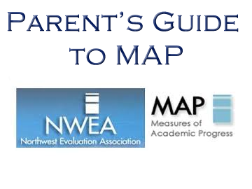 Parent's guide to MAP - Measures of Academic Progress
