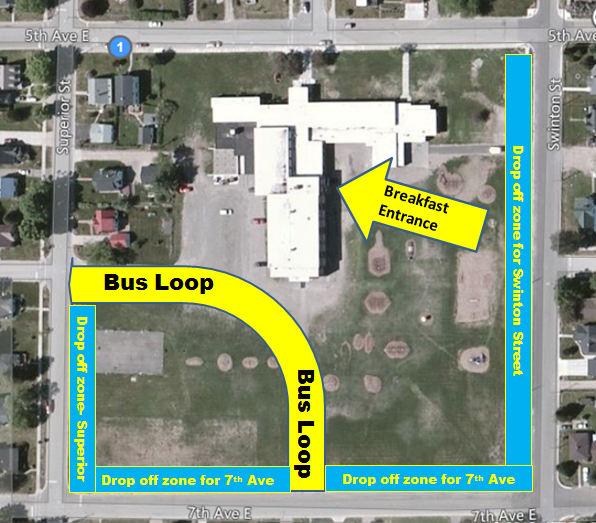 Lincoln Bus Loop